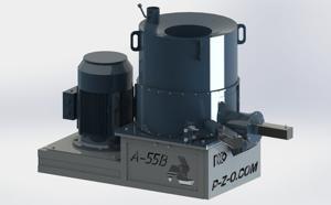 Agglomerator PZO-A-55B.jpg
